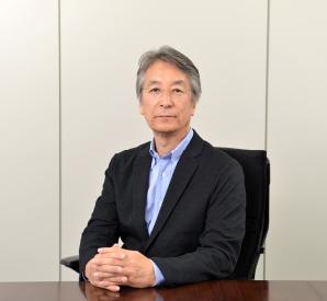 評価事業推進部担当 橋本 廸生