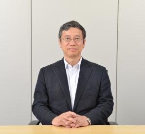 評価事業審査部担当 長谷川 友紀